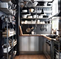 Small Kitchen Ideas Ikea by 12 Great Small Kitchen Designs Living In A Shoebox