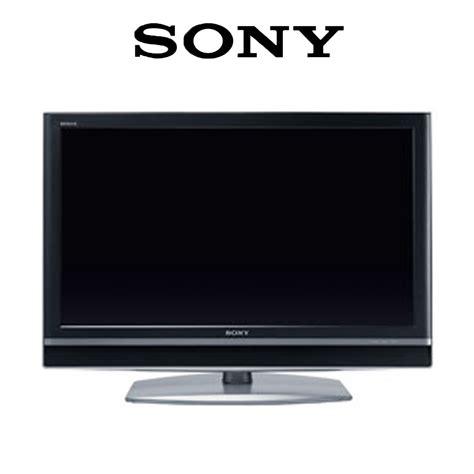 Tv Lcd Sony television tv lcd sony 32 kdl 32v2000 hd tdt usado b