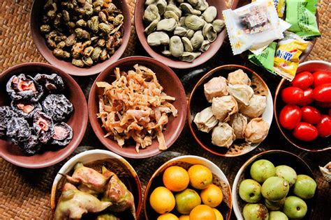 Do You About Black Foods by What To Eat In China A Traveler S Guide Serious Eats