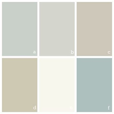 colors that match grey color scheme for a house benjamin moore quiet moments