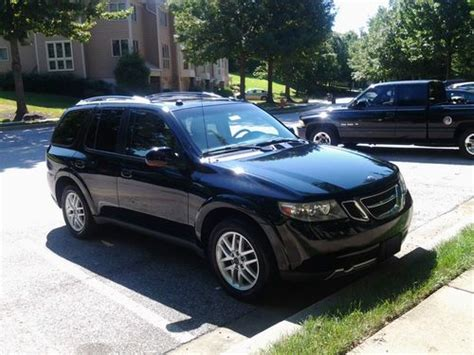 auto air conditioning repair 2005 saab 9 7x auto manual purchase used 2005 saab 9 7x linear sport utility 4 door 4 2l in baltimore maryland united