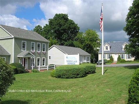 building a house in ct southern new england modular homes of connecticut modular