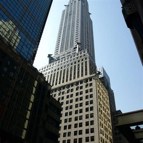 Chrysler Building Deco by How To Visit The Chrysler Building Usa Today