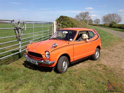 honda az600 honda z coupe z600 az600 honda 600 coupe 1972 only