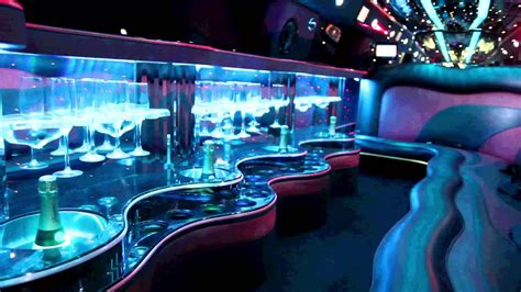 hummer limousine with pool hummer limousine from the inside youtube