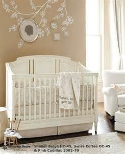 Neutral Baby Bedding Pottery Barn I Pears Neutral Nurseries
