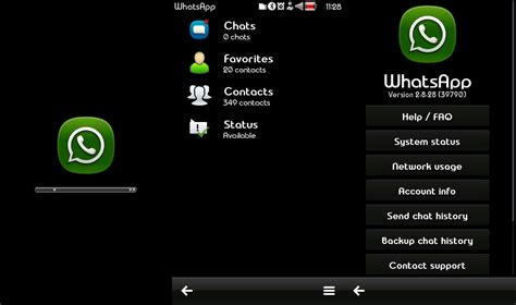 Whatsapp For Nokia S60 | whatsapp for symbian download