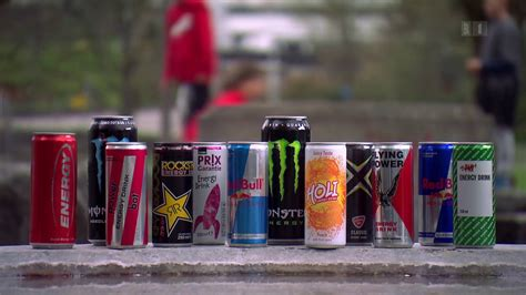 energy drink test kassensturz tests energydrinks im test chemischer