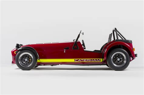 caterham 620r headed for goodwood debut autoevolution
