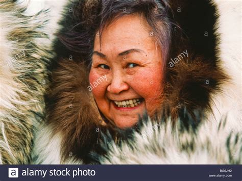alaskan eskimo alaska eskimo stock photo royalty free image 27191166 alamy