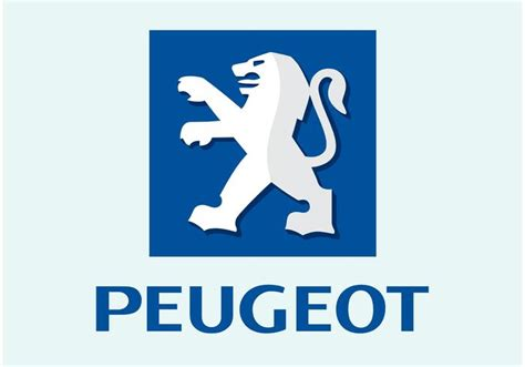 logo peugeot vector peugeot download free vector art stock graphics images