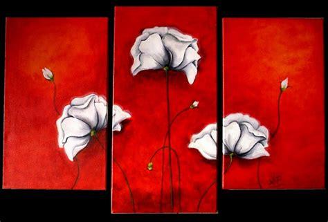 Tripticos Y Presentaciones 5 cuadros pinturas oleos tr 237 pticos de pintura