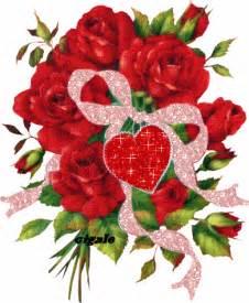 immagini con fiori e cuori immagini e gif animate di fiori con i cuori gifmania