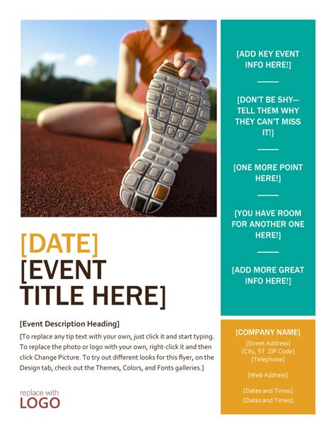 40 Amazing Free Flyer Templates Event Party Business Real Estate Free Flier Templates