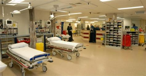 unm hospital emergency room study examines evaluation of severely injured at non centers medimoon