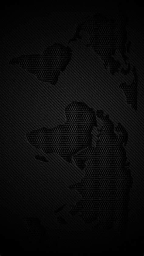 world map dark iphone  wallpaper choose