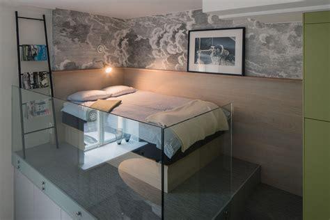 beautiful Small Apartment Living Room #4: 476-sq-ft-Studio-Apartment_8.jpg