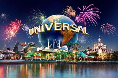 universal studios singapore  years eve  fireworks