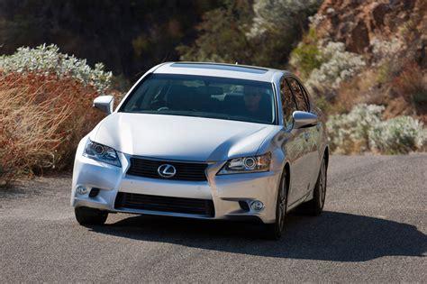2013 lexus gs 350 reviews 2013 lexus gs350 reviews and rating motor trend