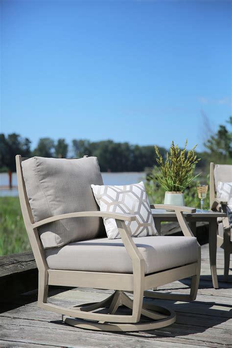 outdoor furniture wellington wellington patio furniture collection from ratana
