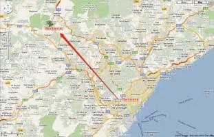 Montserrat monistrol de montserrat spain google maps