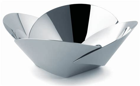 Global Kitchen Knives by Alessi Pianissimo Fruit Basket By Alice Abi