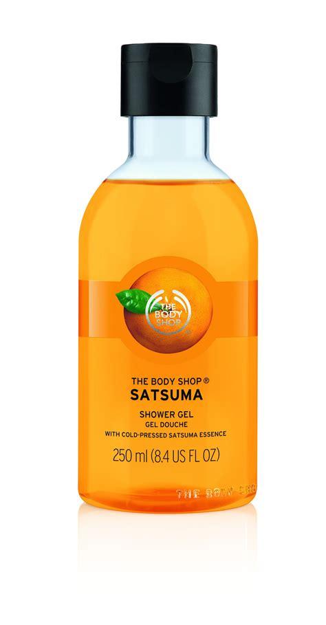 The Shop Shower Gel Satsuma the shop shower gel satsuma 2 0 fluid