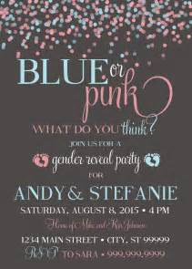 best 25 gender reveal invitations ideas on gender reveal invitations baby
