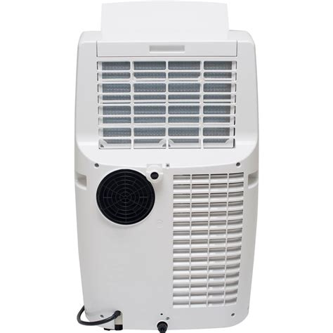 Ac Coller Led honeywell mn10cesww portable air conditioner 10 000 btu cooling led display single hose
