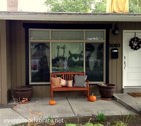 Cat Doors For Windows Decor Door Window Decorations Events To Celebrate