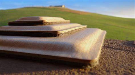 designboom kickstarter wood wool cases by ampersands design a fresh kickstarter