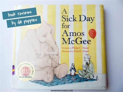 a sick day for amos mcgee books reads a sick day for amos mcgee