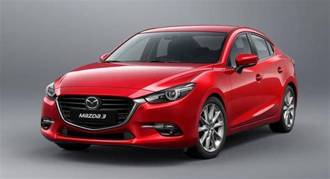 mazda sedan models list mazda 3 sedan 2018 philippines price specs autodeal