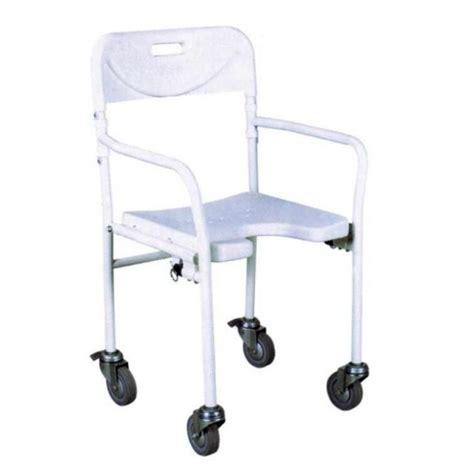 sedia da doccia vendita sedia da doccia pieghevole con ruote 856035