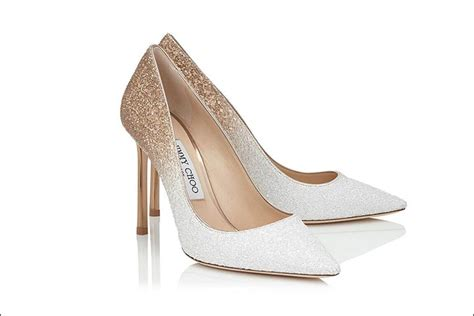 White And Gold Wedding Shoes by Colourful Bridal Shoes 11 Bridal Heels That Scream Out Style