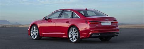 2019 Audi A6 News by Audi A6 2019 Konzept Design Technik News