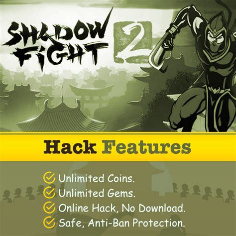 tutorial hack shadow fight 2 shadow fight 2 hack cheats