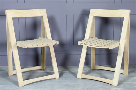 retro folding chairs will and hugh
