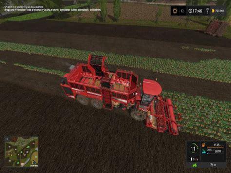 Passing Ls by Fs17 Vall Farmer Multifruits V3 Farming Simulator 17