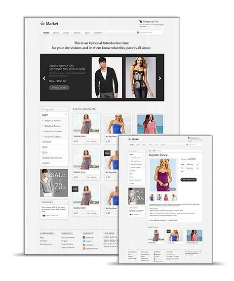 theme wordpress eshop best 35 e commerce wordpress theme of 2012 updated