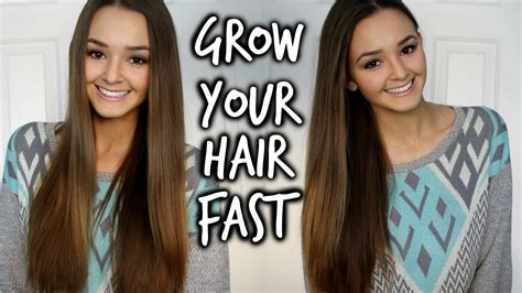how to fix long hair in upsweep how to grow long healthy hair fast thekelliworldtv youtube