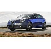 2015 Alfa Romeo New Cars  Photos 1 Of 5