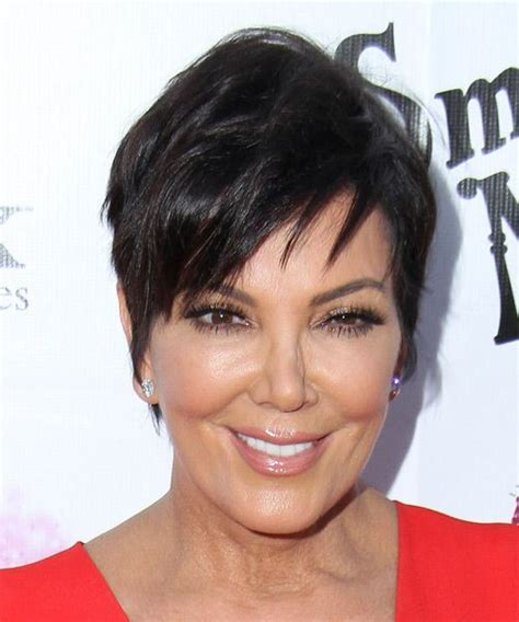 kim jenner haircut 17 best images about kris jenner hair style on pinterest