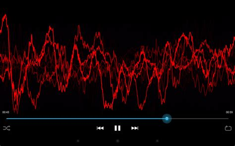 visualizer music music visualizer app android su google play