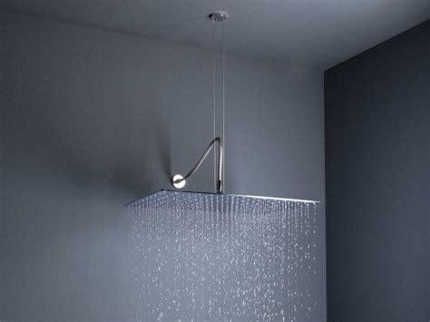 soffione doccia a soffitto soffione doccia a pioggia a soffitto in ottone con sistema