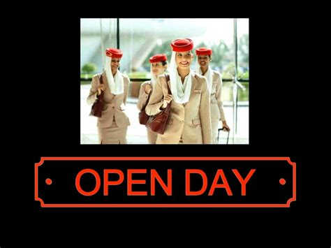 cabin crew open day cabin crew excellence the world s no 1 resource for