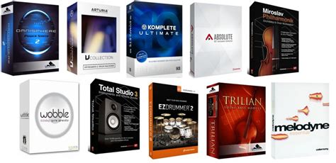 best vst instruments the top 10 best vst software plugins in the market the