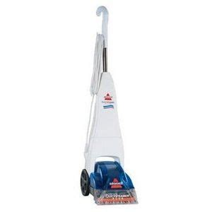 Lightweight Vacuum For Carpet by Bissell Quicksteamer Plus Lightweight Deep Cleaner 19603