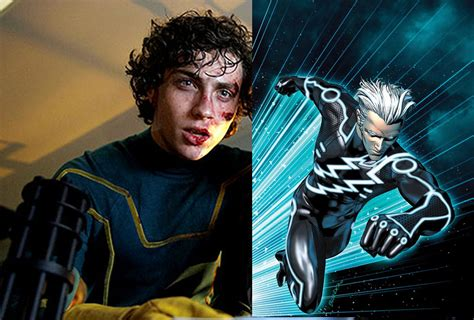 quicksilver film marvel aaron taylor johnson confirmed for avengers age of