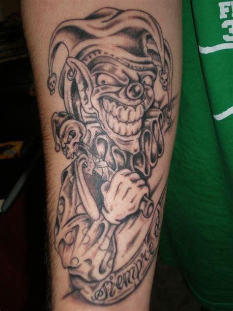 Joker Tattoo En El Brazo | tatuajes en el brazo 187 ideas y fotograf 237 as